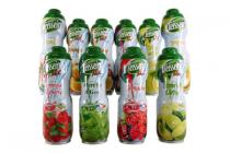 vruchtensiroop 0 suiker