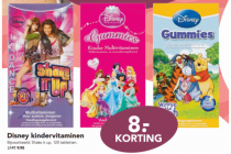 disney kindervitaminen