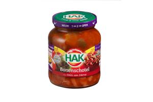 hak bonenschotel chili con carne