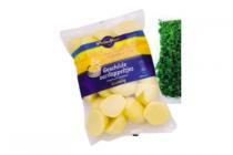 geschilde aardappeltjes
