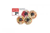 conveni pizzas
