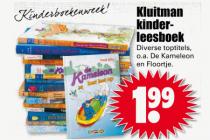 kluitman kinderleesboek