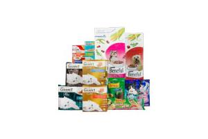 gourmet multipacks felix snacks beneful brokjes en bonzo snacks