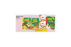 bonzo purina snacks