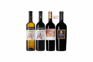 italiaanse en spaanse wijnen