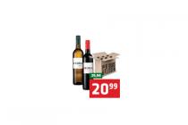 doural wijnen