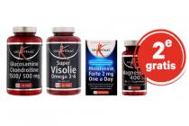 lucovitaal vitamines