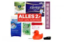 verschillende producten euro2