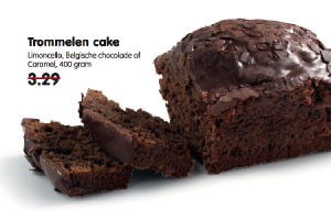 trommelen cake