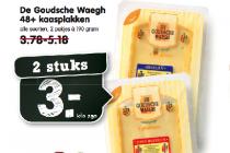 de goudsche waegh 48plus kaasplakken