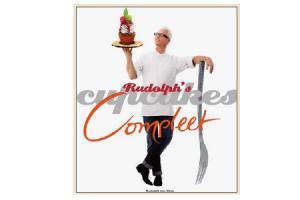boek rudolphs cupcakes compleet