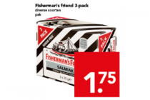 fishermans friend 3 pack
