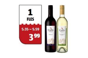 gallo californische wijn