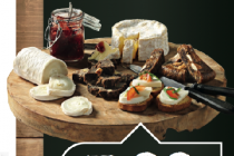 verse buitenlandse kaas