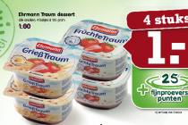 ehrmann traum dessert