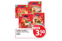 torillas
