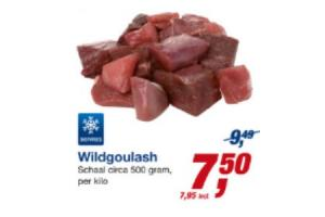 wildgoulash