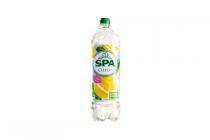 spa fruit of citron