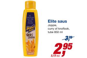 elite saus