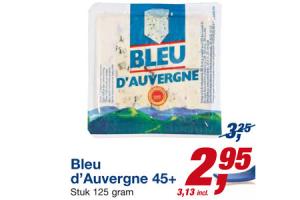 bleu dauvergne