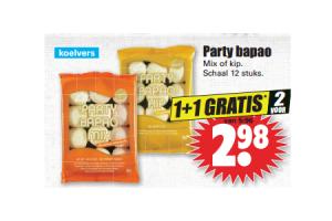party bapao