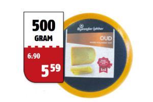 bijzonder lekker noord hollandse oude kaas