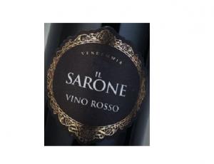 il sarone vino rosso