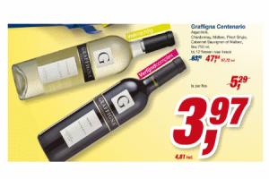 graffigna centenario wijnen