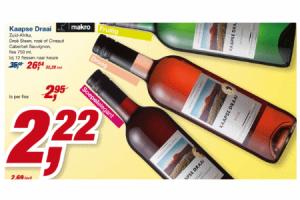 kaapse draai wijnen