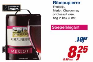 ribeaupierre wijnen