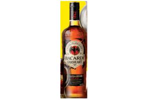 bacardi oakheart 1 liter