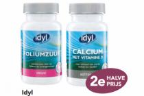 idyl vitaminen mineralen en supplementen