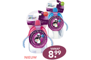 avent tuitbekers