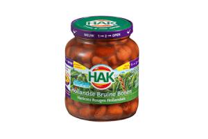 hak hollandse bruine bonen 720 ml