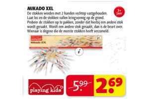 mikado xxl