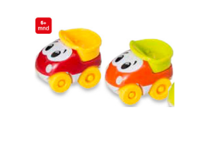 little tikes go car