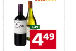 eco balance wijn