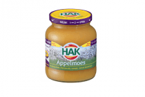 hak appelmoes extra kwaliteit 720 ml