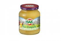 hak puur compote