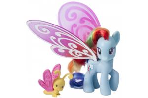 my little pony met vleugels