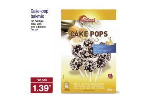 cake pop bakmix