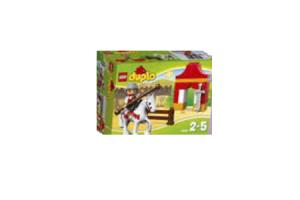 lego duplo 10568 riddertoernooi