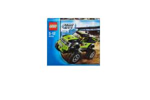 lego city 60055 monster truck