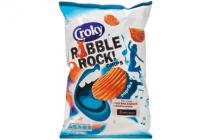croky ribble rock paprika
