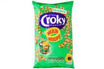 croky chips hula hoops bolognese