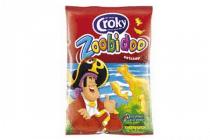 croky chips zoobidoo piet piraat