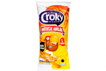 croky chips patatje oorlog