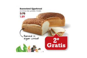 boerenland tijgerbrood