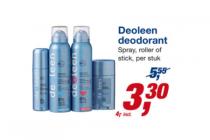 deoleen deodorant