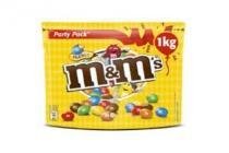 mm peanut partypack